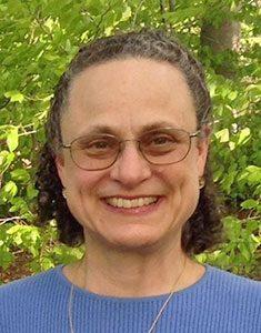 Judy Fulton